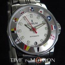 Corum Acier 31mm Remontage automatique 145.430.20 occasion France, Paris