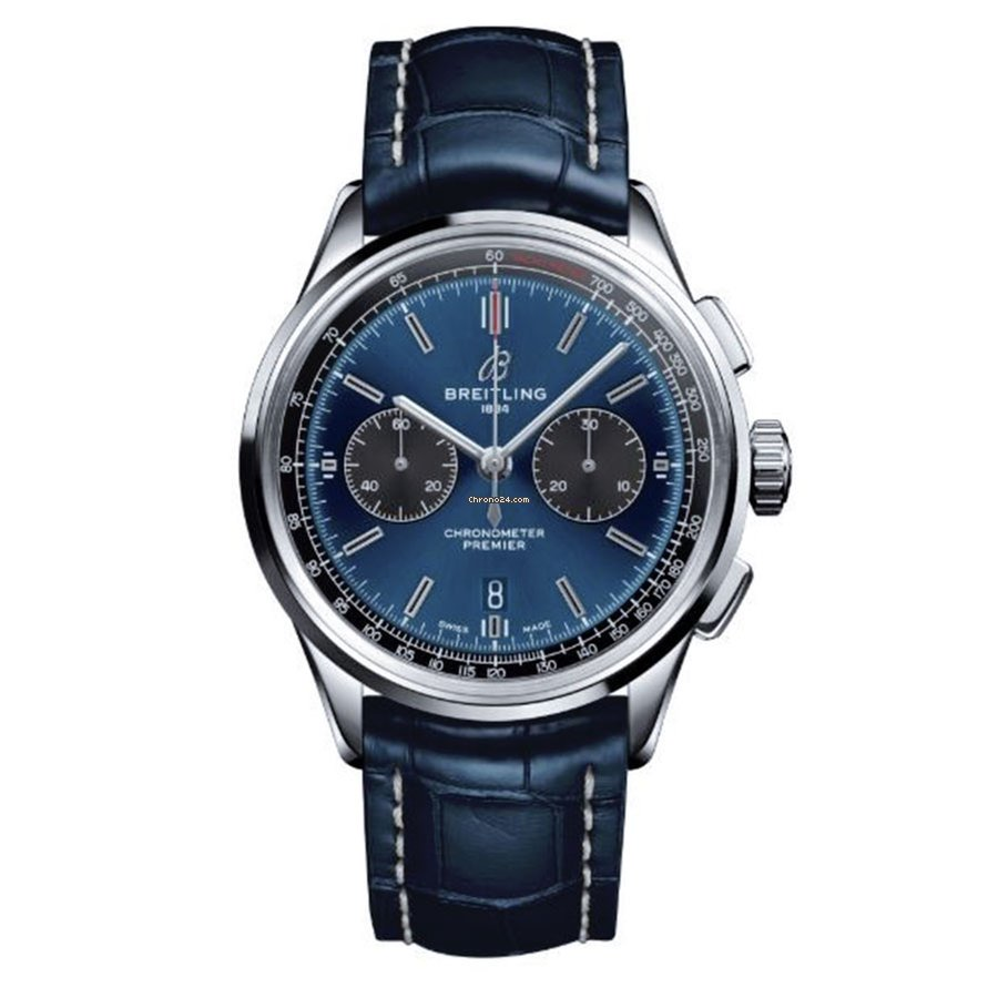 Breitling AB0118A61CP2 new