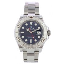 Rolex Yacht-Master 40 new 2018 Automatic Watch with original box and original papers 116622