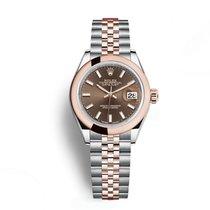 Rolex Lady-Datejust новые Автоподзавод Часы с оригинальными документами и коробкой M279161-0017