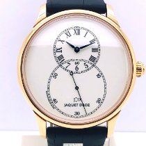 Jaquet-Droz Rose gold Automatic J003033204 pre-owned United Kingdom, London