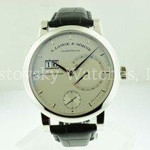 A. Lange & Söhne Platinum Silver new Lange 31