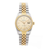 Rolex 16013 Steel Datejust 36mm pre-owned