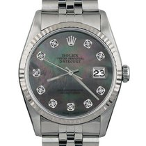 Rolex Datejust 16014 1980 occasion