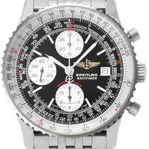 Breitling Old Navitimer Steel 40mm