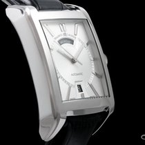 Maurice Lacroix Steel 50.5mm Automatic PT6227-SS001-13E new