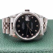 Rolex Datejust 16234G 1993 occasion