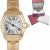 Cartier Roadster 2676 pre-owned