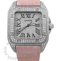 Cartier Santos 100 2878 usados