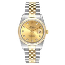 Rolex Datejust 16233 1999 pre-owned