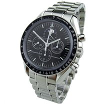 Omega Speedmaster Professional Moonwatch Moonphase 3576.50.00 2009 usados