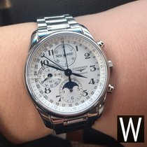 Longines Master Collection L2.673.4.78.6 2020 new