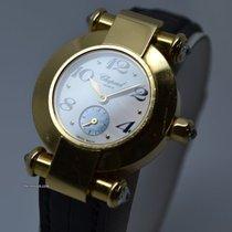 Σοπάρ (Chopard) Imperiale 18K Gold 5 Diamonds Mother of Pearl