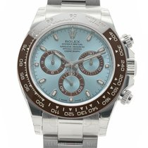 Rolex 116506 Platinum Daytona 40mm new United States of America, New York, New York