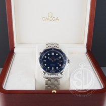 Omega Seamaster Diver 300 M new 2017 Automatic Watch only 212.30.41.20.03.001