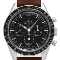 Omega 311.32.40.30.01.001 Stahl Speedmaster Professional Moonwatch 39,70mm
