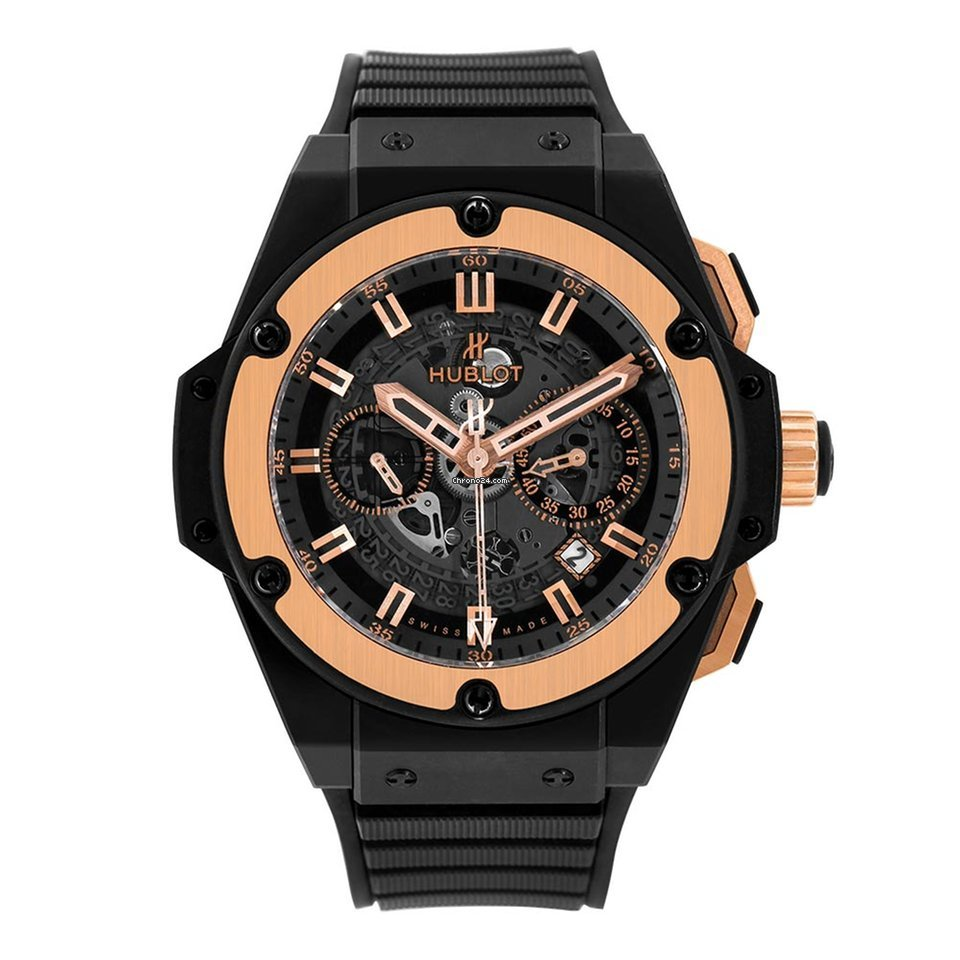 f061d77adaa Hublot King Power Watches for Sale - Find Great Prices on Chrono24