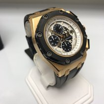Audemars Piguet Rubens Barrichello II Offshore limited edition