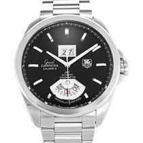 TAG Heuer Watch Grand Carrera WAV5111.BA0901