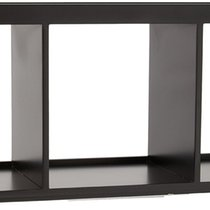 Wolf Cubby for Cub Winders - Black Wooden Frame