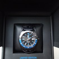TAG Heuer Formula 1 Calibre 7 Titanium 43mm Black