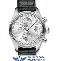 "IWC - PILOT'S WATCH CHRONOGRAPH EDITION ""JU-AIR"" Ref. IW387809"