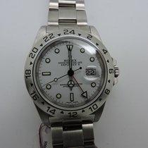 Rolex Explorer II Mens Watch