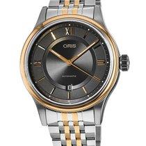 Oris Classic Men's Watch 01 733 7719 4373-07 8 20 12