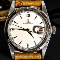 Tudor Turnograph Prince Oyster-date Roulette DATE - 7914