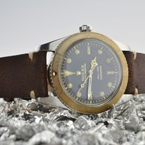 Rolex Submariner james bond 1957