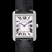 Cartier Tank Solo United States of America, California, San Mateo