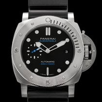 Panerai Luminor Submersible 1950 3 Days Automatic Black United States of America, California, San Mateo