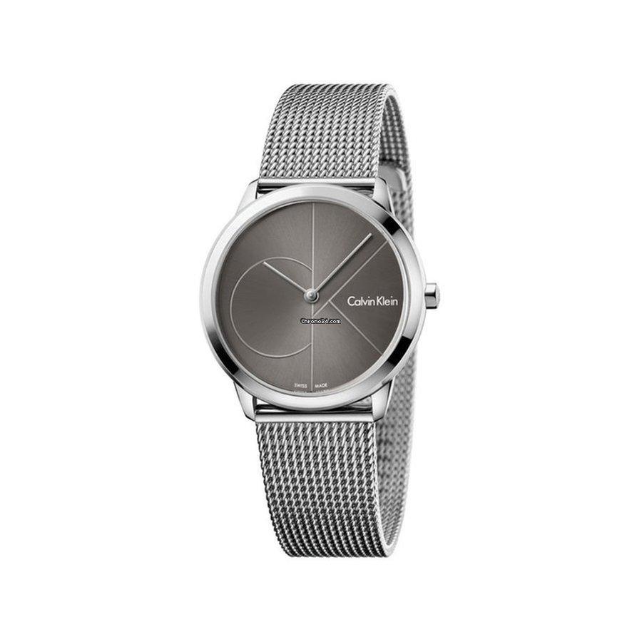 3e97e9ab55e Comprar relógios ck Calvin Klein