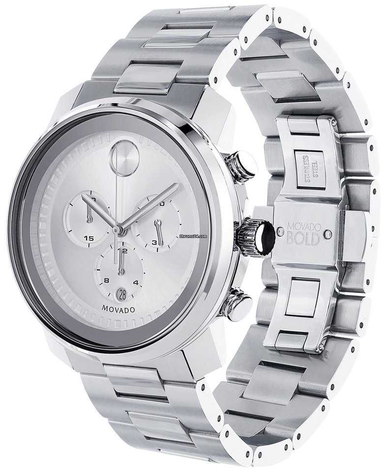 4082820bd Movado Bold 3600276 for $500 for sale from a Seller on Chrono24