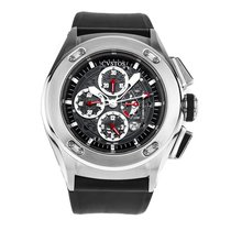 Cvstos Chronograph 50mm Automatic pre-owned Challenge-R