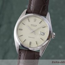 Rolex 6694 Stahl Oyster Precision 35mm