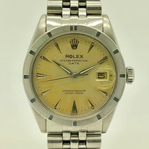 Rolex Oyster Perpetual Date 1501 1963 pre-owned