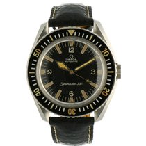 Omega Seamaster 300 tweedehands 42mm Staal
