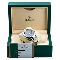 Rolex 126300-0002 Steel Datejust 41mm pre-owned United States of America, New York, NewYork