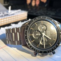Omega Speedmaster Professional Moonwatch new 1967 Automatic Watch only 145022