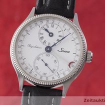 Sinn Steel 37.5mm Manual winding 900 pre-owned