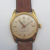 Tudor Yellow gold Manual winding 7804 pre-owned Australia, moncrieff