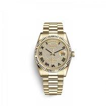 Rolex Day-Date 36 1182380129 nouveau