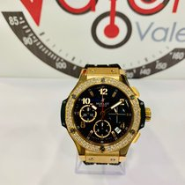 Hublot Rose gold 41mm Automatic 341.pc.130.rx.114 pre-owned