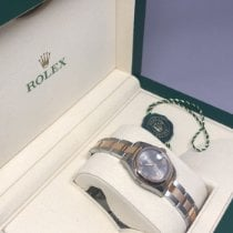 Rolex Gold/Steel 26mm Automatic 179161 new