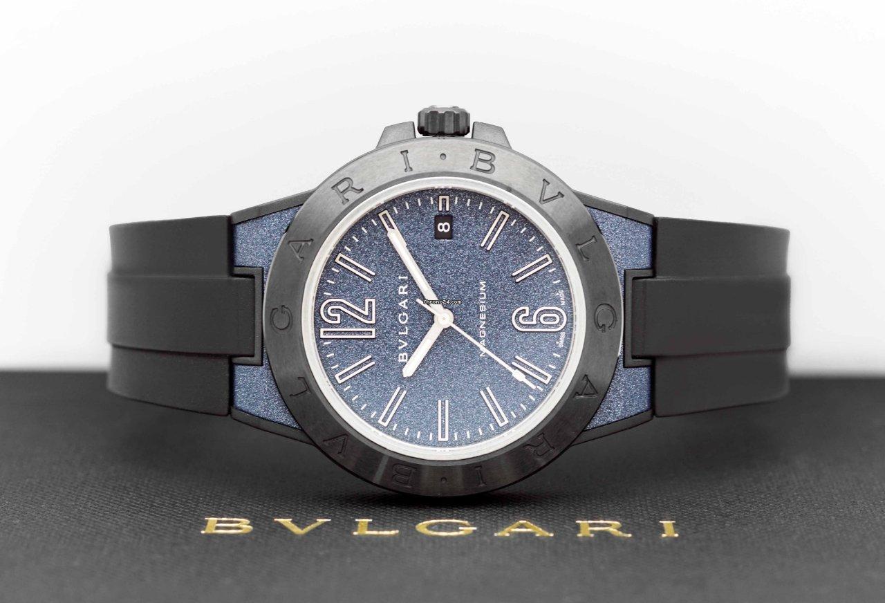 47db53463d5 Relojes Bulgari - Precios de todos los relojes Bulgari en Chrono24