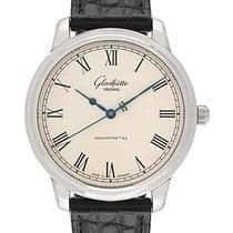 Glashütte Original Senator Automatic new Automatic Watch with original box and original papers 139.59.01.02.04