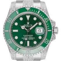 Rolex Submariner Date new 2018 Automatic Watch only 116610LV