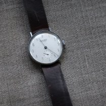 Philip Watch Steel 38mm Philip Watch pre-owned