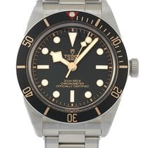 Tudor M79030N-0001 Zeljezo 2019 Black Bay Fifty-Eight 39mm nov